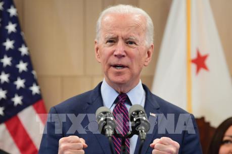 Bầu cử Mỹ 2020: Ứng cử viên Joe Biden chi nhiều tiền cho quảng cáo trên Facebook
