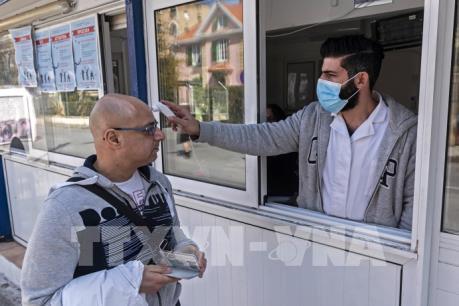 Toàn bộ 27 nước thành viên EU có người nhiễm COVID-19
