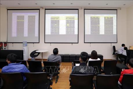 Hầu hết các thị trường chứng khoán châu Á tăng điểm phiên 31/3