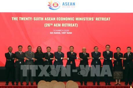 Sáng kiến thu hút đầu tư ASEAN thông qua thuận lợi hóa thương mại