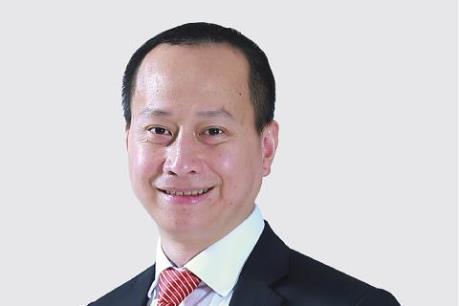 Techcombank bổ nhiệm Phó Tổng Giám đốc thường trực