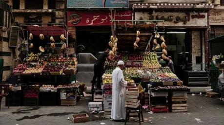 Kinh tế Ai Cập có thể trụ vững trước các cú sốc toàn cầu