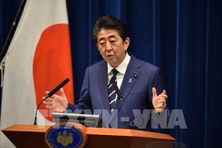 Nhật Bản thông qua gói cứu trợ khẩn cấp 9,6 tỷ USD đối phó dịch COVID-19