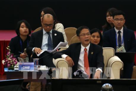 ASEAN 2020: Nỗ lực thúc đẩy đàm phán Hiệp định RCEP