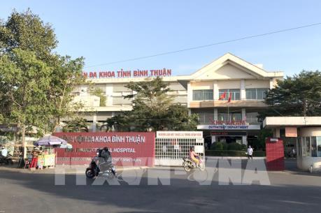 Ba trường hợp mắc COVID-19 tại Bình Thuận có tiếp xúc gần với bệnh nhân thứ 34