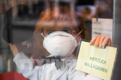 Sáng kiến hạn chế tình trạng lây chéo thời dịch bệnh tại Đức