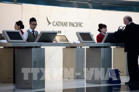 Cathay Pacific đưa ra dự báo u ám cho hoạt động kinh doanh