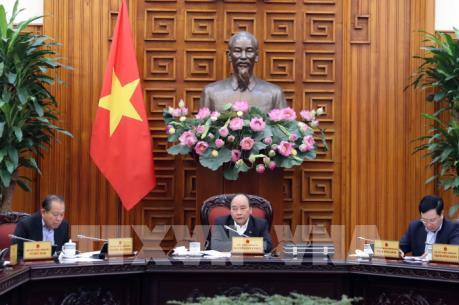 Thủ tướng yêu cầu tháo gỡ khó khăn cho ngành mía đường