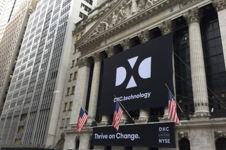Công ty DXC của Mỹ sẽ bán mảng chăm sóc sức khỏe cho Veritas Capital