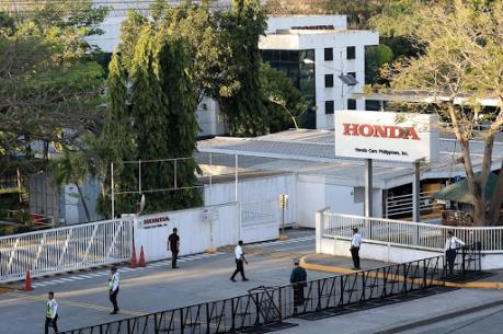 Honda nối lại hoạt động sản xuất ô tô ở Vũ Hán