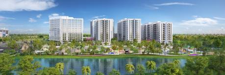 Chỉ với 400 triệu, nhận ngay căn hộ cao cấp giữa Thủ đô trong năm 2020
