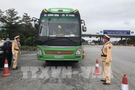 Phó Thủ tướng: Giữ nguyên phạm vi điều chỉnh Luật Giao thông đường bộ hiện hành