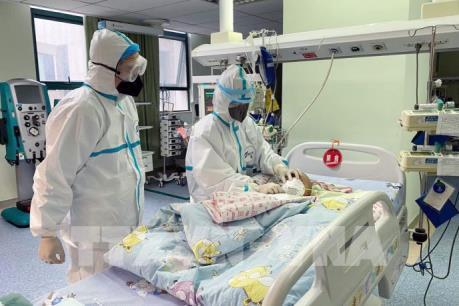 Cập nhật mới nhất diễn biến dịch COVID-19 tại Trung Quốc đến sáng 12/3