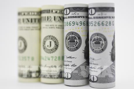 """Chi nhánh Fed tại New York """"bơm"""" tiền vào thị trường tài chính"""