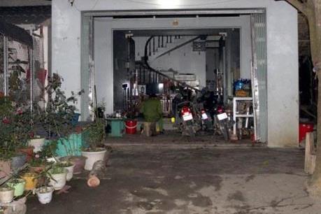 Bắc Kạn: Cháy nhà khiến 3 người thương vong