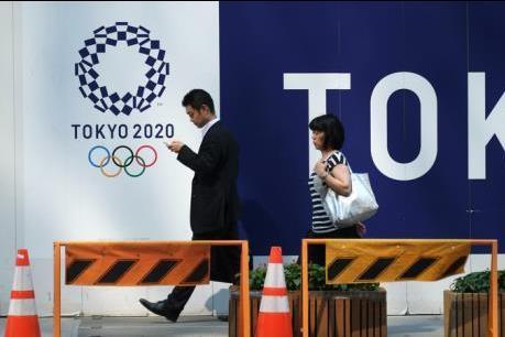 Dịch COVID-19: Nhật Bản quyết tâm tổ chức Olympic Tokyo 2020 theo đúng kế hoạch