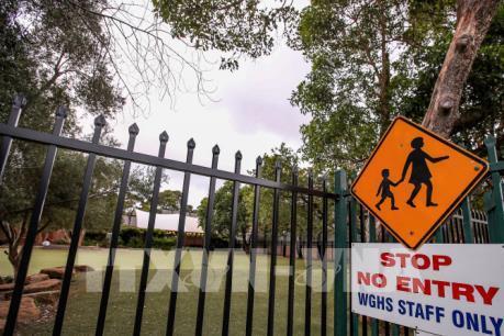 Dịch COVID-19: Australia gia hạn lệnh cấm nhập cảnh với 4 nước