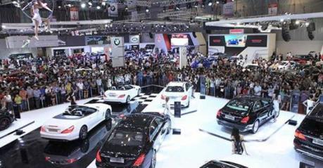 Doanh số bán ô tô tại Mỹ có thể vẫn đứng vững bất chấp dịch COVID-19