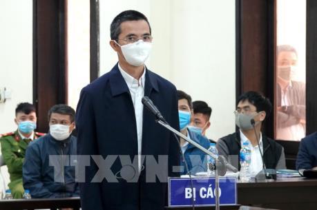 Cựu Chánh thanh tra Bộ Thông tin và Truyền thông đối mặt 15 – 18 tháng tù giam