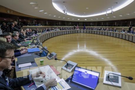Nguy cơ xảy ra cú sốc thứ hai đối với EU