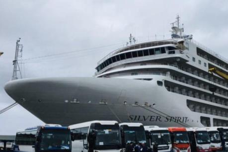 Tp Hồ Chí Minh không cho phép tàu khách du lịch nhập cảnh