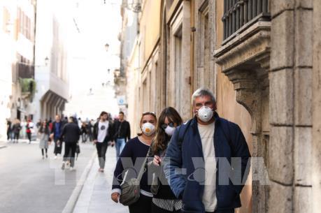 Dịch COVID-19: Nguyên nhân nào khiến Italy đối mặt với tình trạng khủng hoảng?
