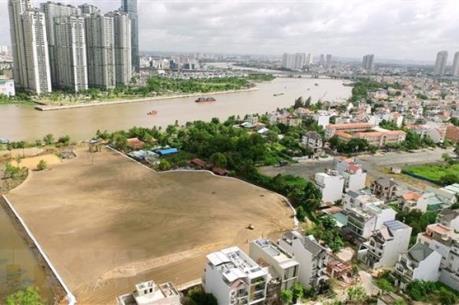 Tp. Hồ Chí Minh hỗ trợ chi phí thuê nhà ở tạm cho người có đất bị thu hồi