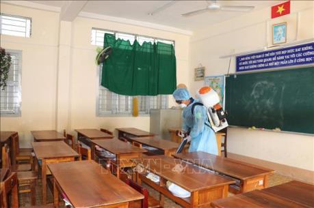 Học sinh THPT tại Hà Nội nghỉ học đến hết ngày 22/3