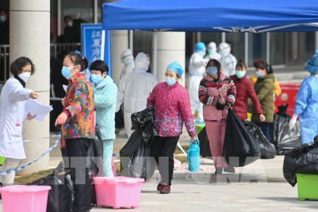 Tỉnh Hồ Bắc (Trung Quốc) bắt đầu nới lỏng hạn chế đi lại