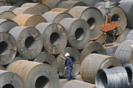 Bộ Công Thương gia hạn về phòng vệ thương mại với thép cuộn và thép dây nhập khẩu