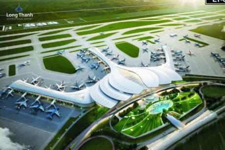 Sẽ xác định giá đất bồi thường tại vùng dự án sân bay Long Thành trong tháng 4