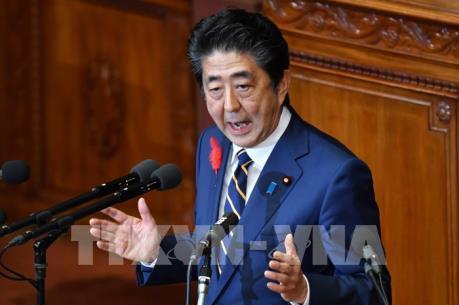 Thủ tướng Nhật Bản được trao quyền ban bố tình trạng khẩn cấp