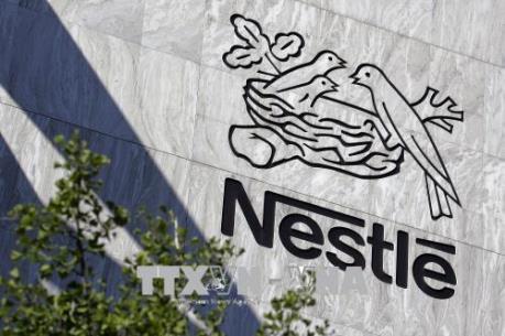 Nestlé Việt Nam sẽ đưa vào sử dụng hơn 16 triệu ống hút giấy