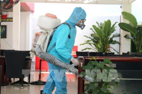 20 người tiếp xúc gần với ca bệnh số 48  âm tính với SARS-CoV-2  