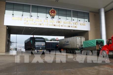 Lào Cai hỗ trợ khó khăn cho doanh nghiệp