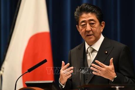 Dịch COVID-19: Thủ tướng Nhật Bản ban bố tình trạng khẩn cấp ở 7 tỉnh, thành