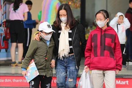 Dịch COVID-19: Tp. Hồ Chí Minh cách ly tạm thời block A1 và A2 chung cư Hòa Bình