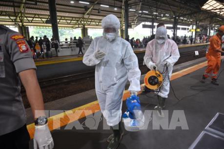 Ngành du lịch Indonesia thiệt hại ít nhất 1,5 tỷ USD do dịch COVID-19