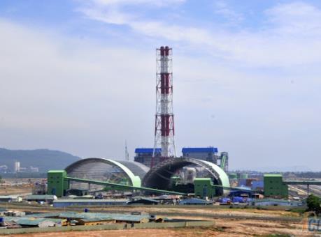 Nhiệt điện Nghi Sơn tăng sản lượng điện
