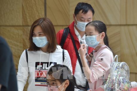 Hải Phòng đề nghị tạm dừng nhận chuyến bay từ Thái Lan về sân bay Cát Bi