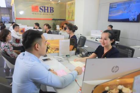 SHB gia tăng quyền lợi cho khách hàng trước dịch COVID-19