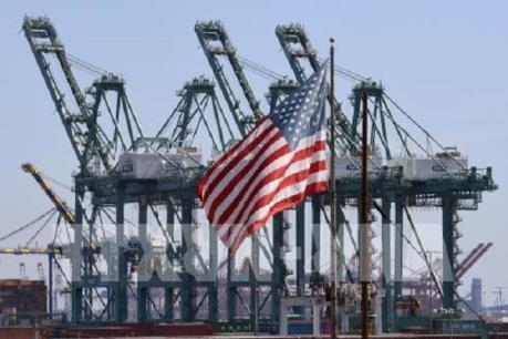 Goldman Sachs hạ dự báo tăng trưởng kinh tế Mỹ do dịch COVID-19