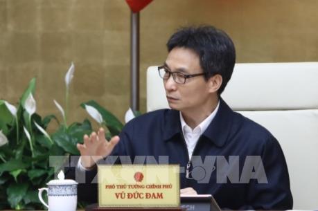 Việt Nam cần tiếp tục các biện pháp mạnh mẽ và dứt khoát trong phòng chống dịch