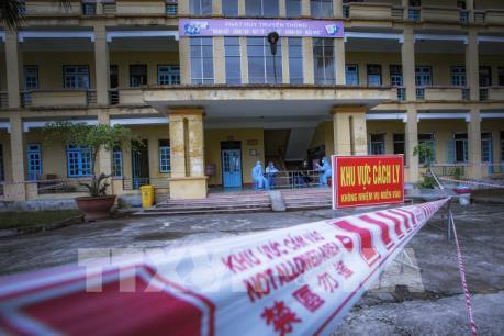 Bộ Y tế xác nhận ca mắc COVID-19 thứ 93, 94 là người Việt Nam