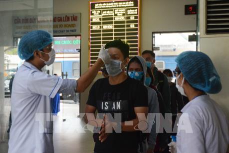 Dịch COVID-19: Các cơ sở y tế tại Đà Nẵng chủ động tư vấn, khám, sàng lọc