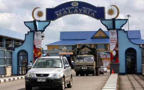 Malaysia đóng cửa đất nước để ngăn dịch dịch COVID-19
