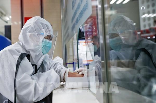 Phát hiện đột phá về cơ chế miễn dịch phản ứng với virus SARS-CoV-2