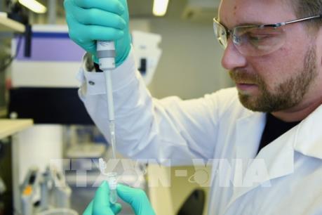 EU đề xuất hỗ trợ 80 triệu USD giúp CureVac sản xuất vắc-xin phòng COVID-19