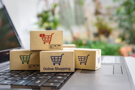 """Hàn Quốc: Các ứng dụng mua sắm trực tuyến """"lên ngôi"""" thời dịch bệnh"""