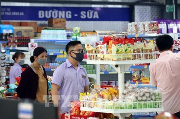 Cập nhật dịch COVID-19 tối 26/9: Việt Nam không có thêm ca mắc mới